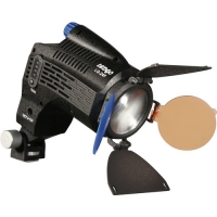 Ledgo 24f On-Camera LED Fresnel