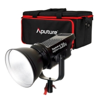 Aputure LS COB120d Light Storm met tas