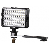 Linkstar LED Lamp Set VDK-4A incl. Accu