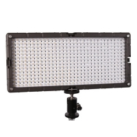 Bresser LED SL-448 26.9w /2.800 LUX Slimline Video + Studiolamp