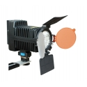 Menik S-3 LED 3 x 4 W Foto Video verlichti...
