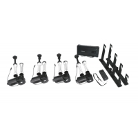 NanLite Backdrop Elevator Support Kit (Four-axle)
