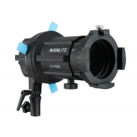NanLite Projection Attachment mount for FZ-60 (w/ 19 degree lens)