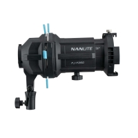 NanLite  Projection Attachment mount for FZ-60 (w/ 36 degree lens)