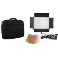 LedGo LG-1200MC Bi-color (including bag)