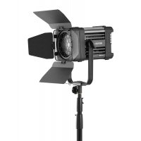 Ledgo D1200 bi-color fresnel w/ DMX