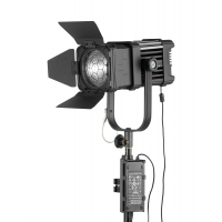 Ledgo D600 bi-color Fresnel