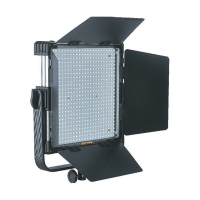 LedGo LG-600MCSII Bi-color LED Studio Lighting