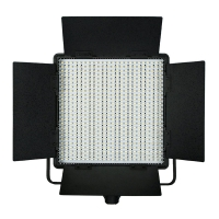 Ledgo LG-600WCS WiFi Bi-color LED Studio Lighting