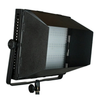 Ledgo LG-900WCS WiFi Bi-color LED Studio Lighting