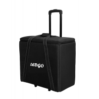 LedGo RD3 portable Soft Case for LG-1200 - 3pcs