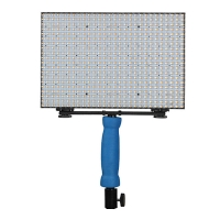 Ledgo LG-B560C Bi-color Light