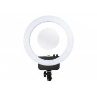 Venus V29C Nanguang Ring Light bi-color met tas